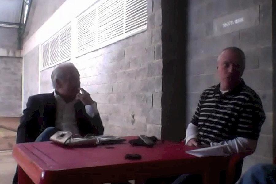 Andres Pastrana y Popeye, kienyke