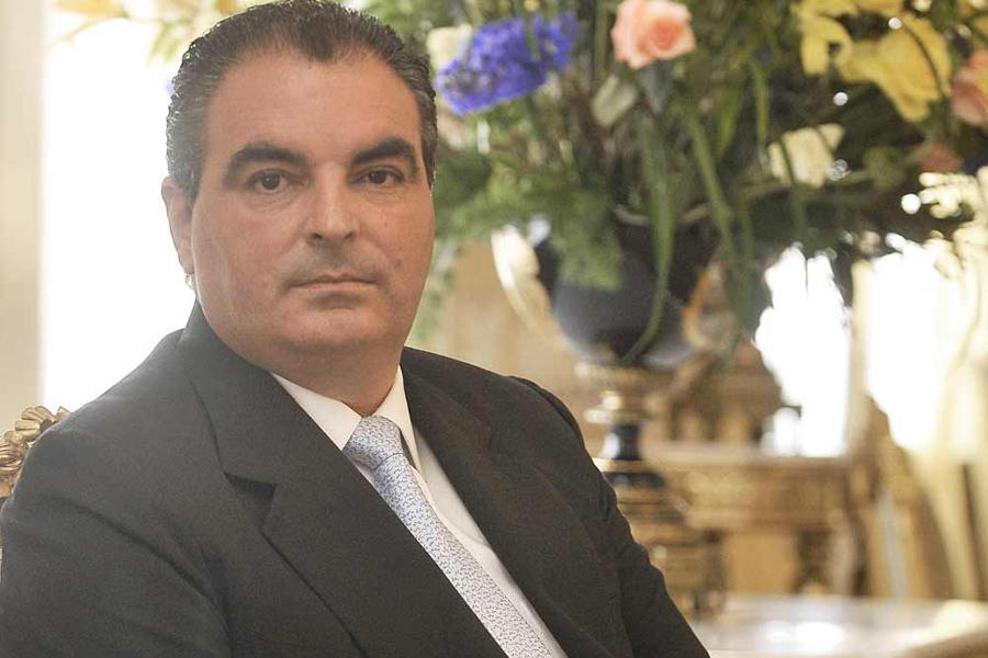 Aurelio Iragorri, Kienyke