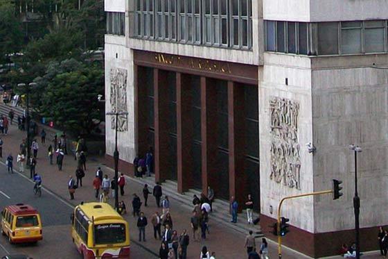 Banco de la republica,, kienyke