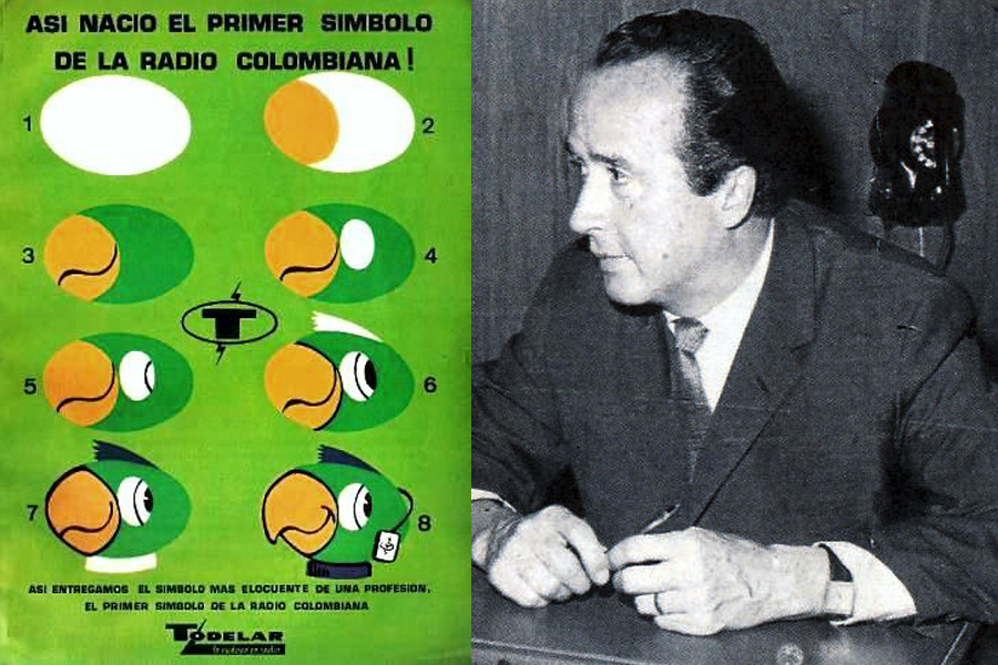 Bernardo Tobón, Todelar,kienyke