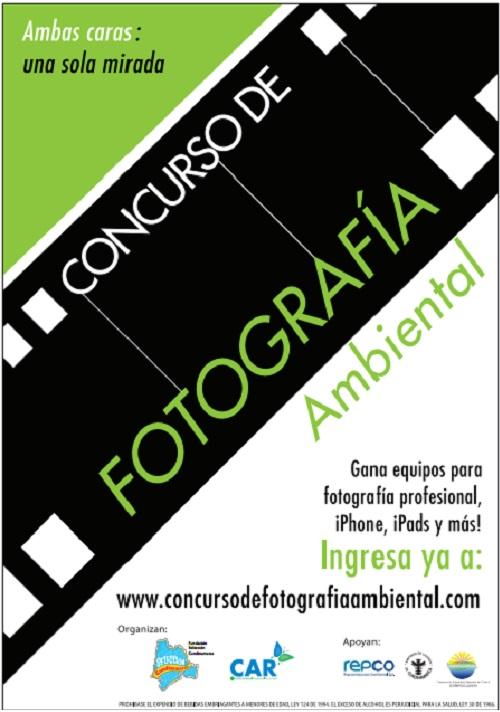 Concurso de fotografia, kienyke