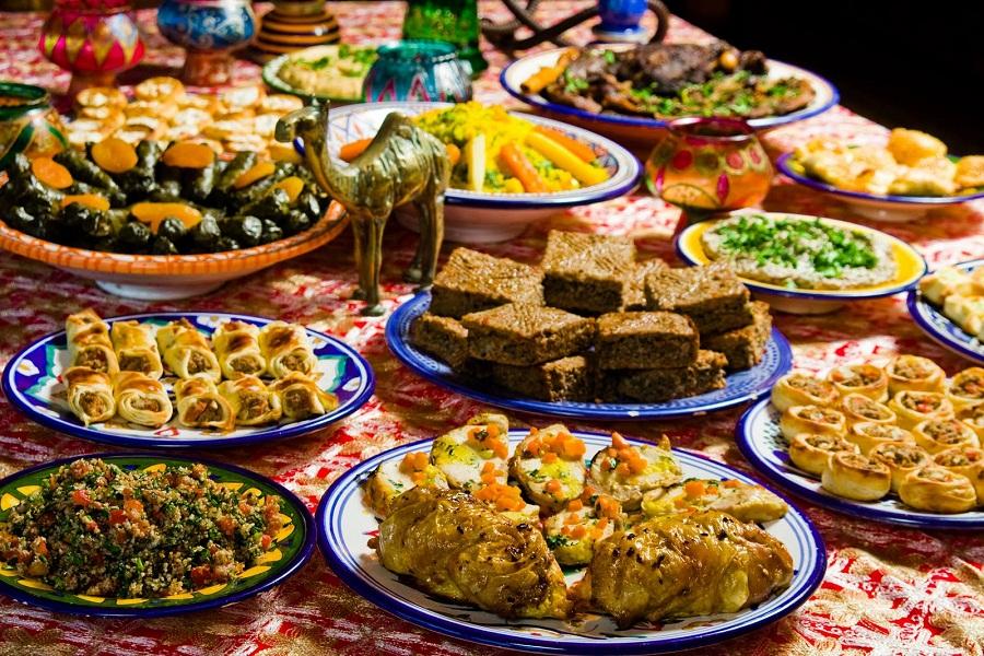 Dieta mexicana, comida, alimento, salud