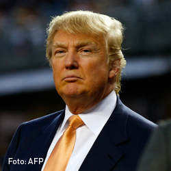 Donald Trump, Kienyke