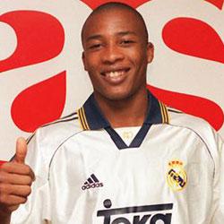 Edwin Congo, Futbolista, Kienyke
