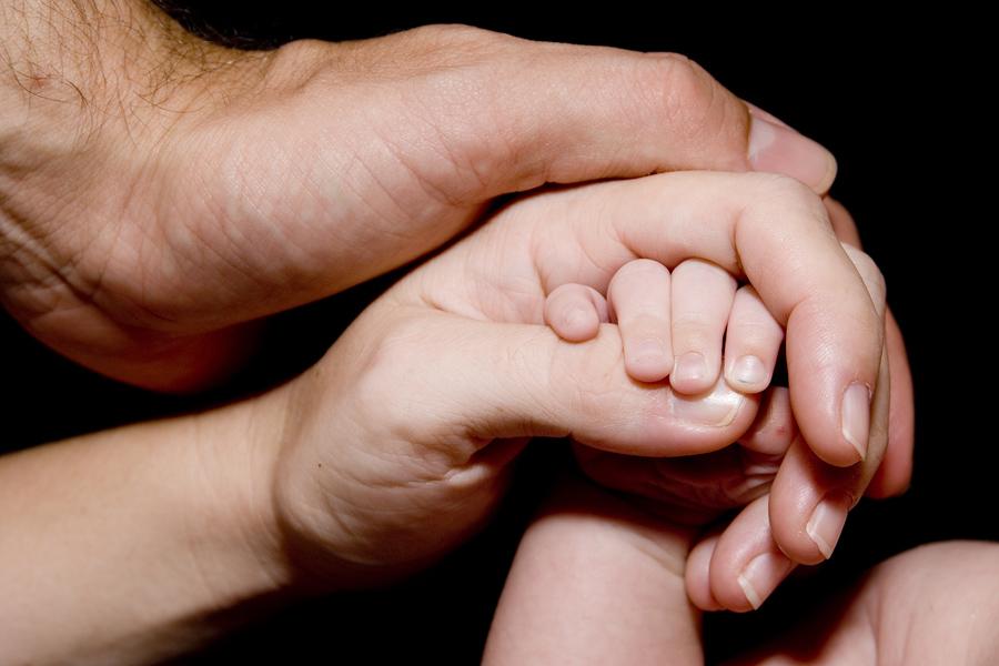 Embarazo, Paternidad, Kienyke