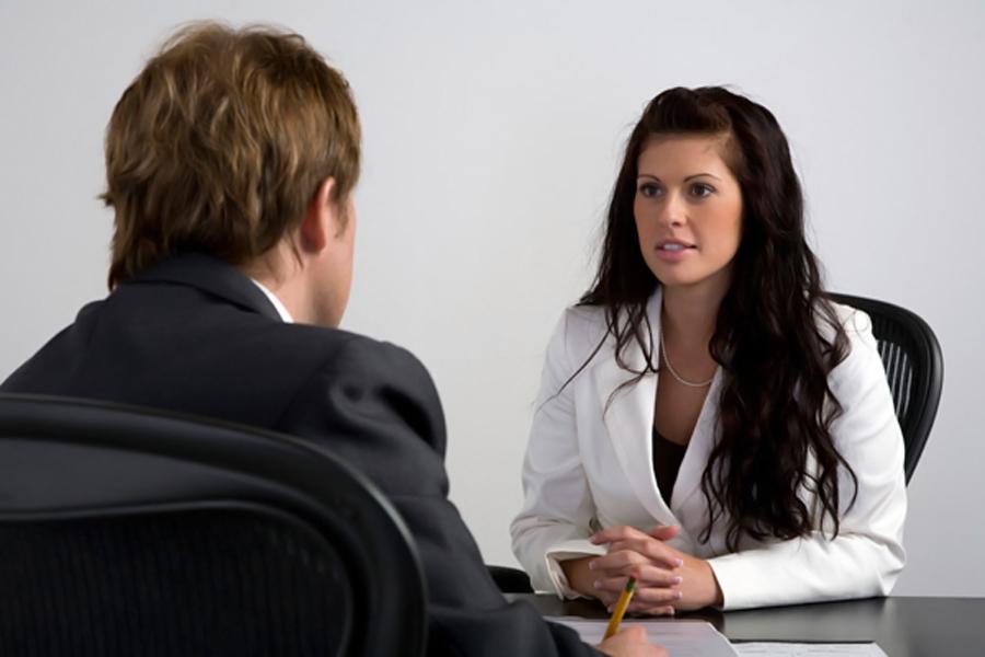 Entrevista de empleo, Kienyke