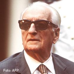 Enzo Ferrari, Kienyke