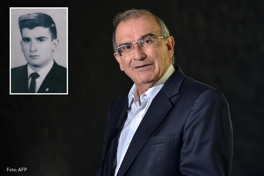 Humberto de la Calle, Kienyke