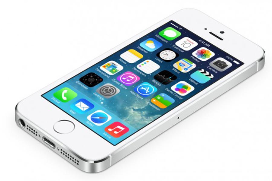 Iphone S5, kienyke