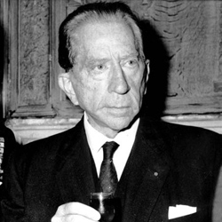 J. Paul Getty, Kienyke
