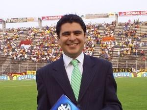 Juan Felipe Cadavid, Kienyke