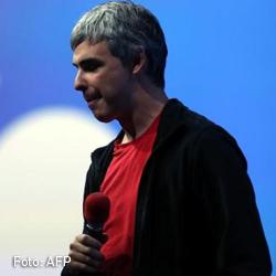 Larry Page, Kienyke