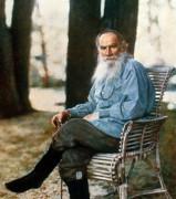 Lev Tolstoi,