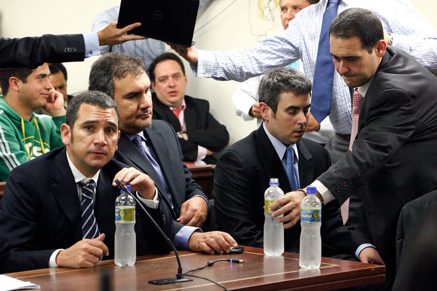 Manuel, miguel,gudi Nule, Mauricio Galofre, kienyke