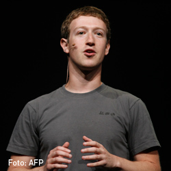 Mark Zuckerberg, Kienyke