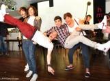 One Direction, Kienyke