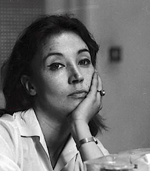 Oriana Fallaci, Kienyke