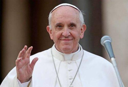 Papa Francisco, kienyke