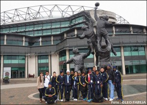 Rugby, Kienyke