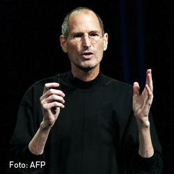 Steve Jobs, Kienyke