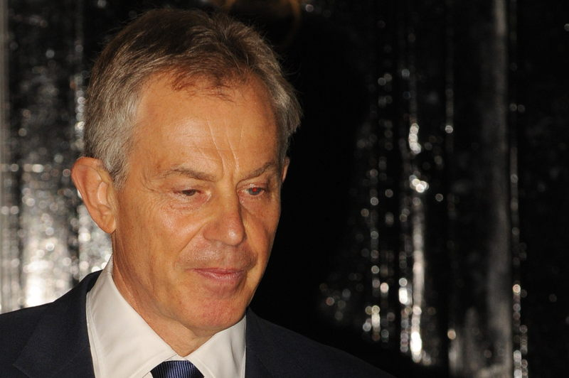 Hija de Tony Blair víctima de un asalto