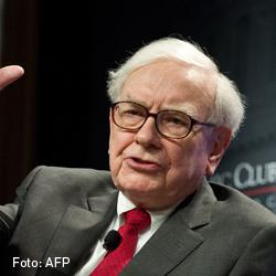 Warren Buffet, Kienyke