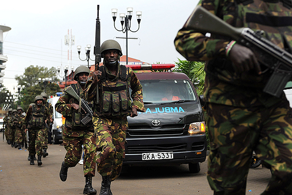Milicia radical Al Shabab responsable de ataque en Kenia