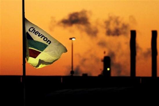 chevron, petrolera,kienyke