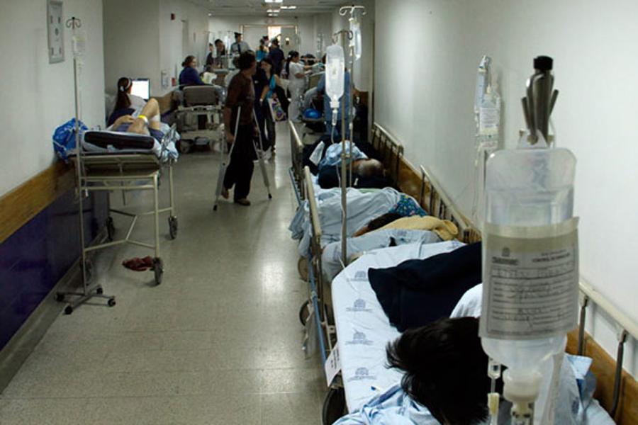 hospitales, enfermedad, enfermedades, kienyke