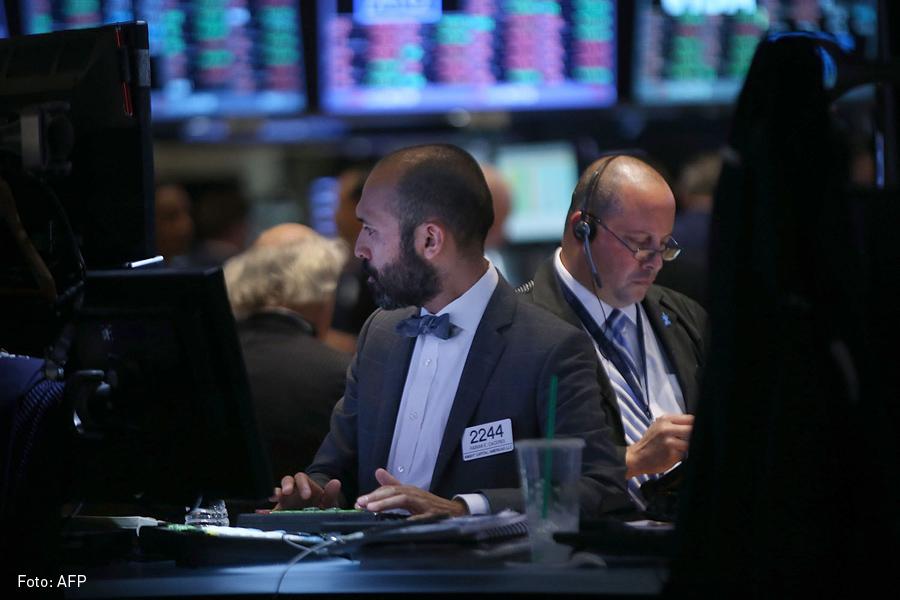 Bolsa de valores Estados Unidos, Kienyke