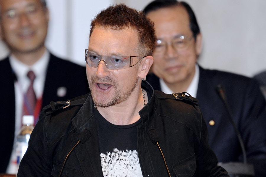 Bono, Kienyke