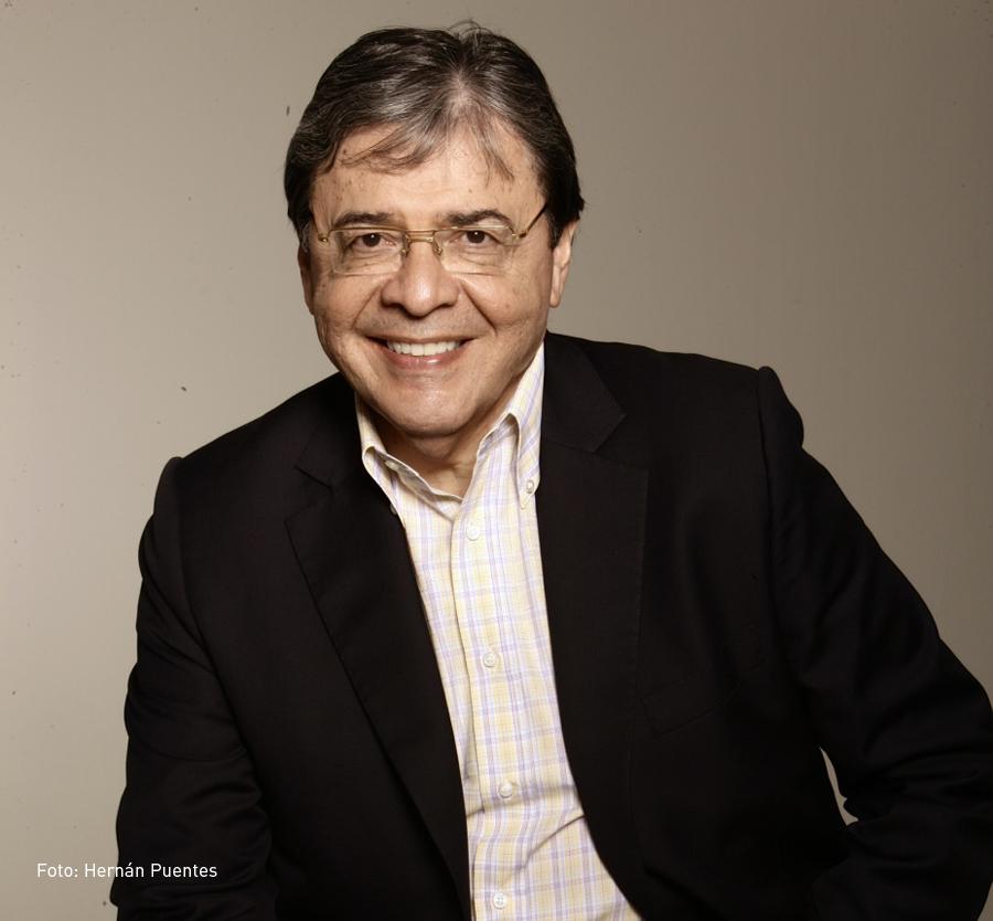 Carlos Holmes Trujillo, kienyke
