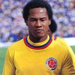 Camiseta 1985, Willington Ortiz, Colombia, Kienyke