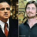 Marlon Brando, Christian Bale, Kienyke
