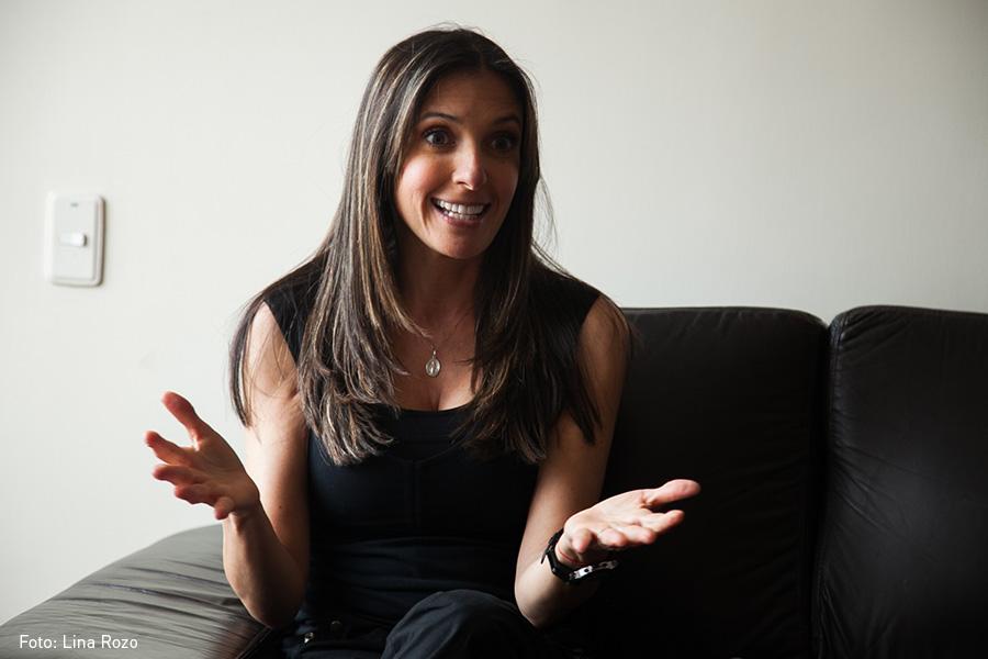 Clara Estrada, Cáncer, Kienyke