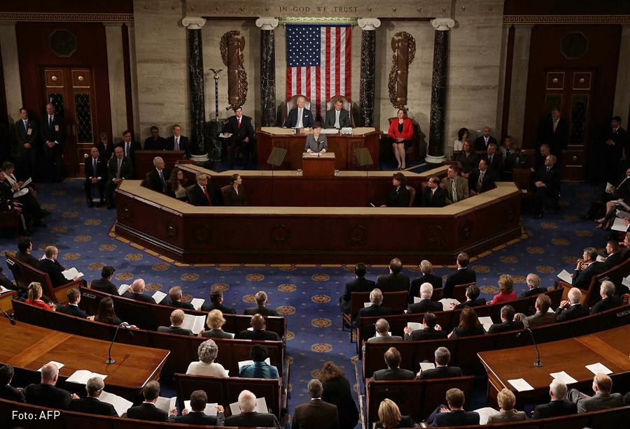 Congreso Estados Unidos, Kienyke