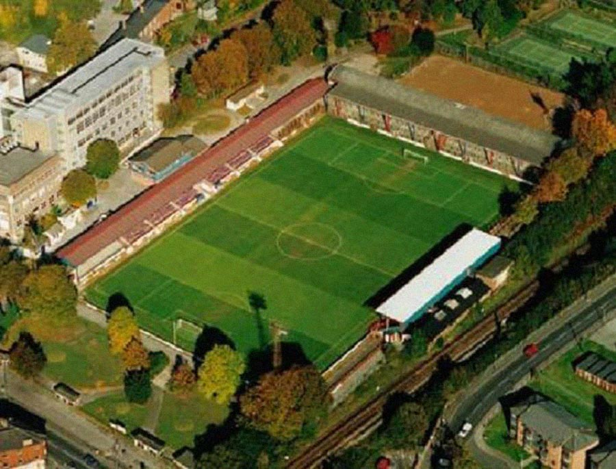 Estadio Kassam, Kienyke
