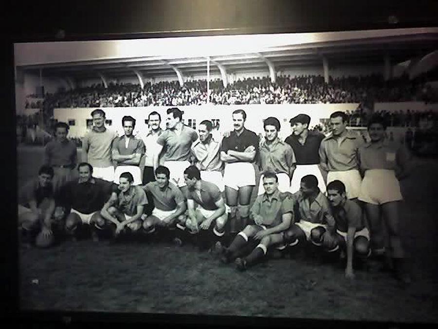 Exposicion Millos Futbol Dorado, kienyke