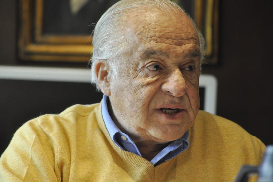 Fabio Echeverry Correa, kienyke