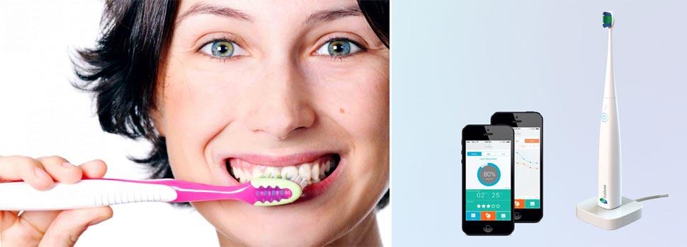 Cepillos de dientes que lo dejarán con la boca abierta