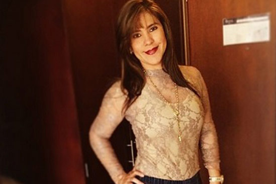 Betsy Gonzalez