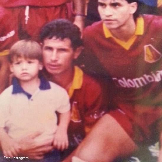 Papa James Rodriguez