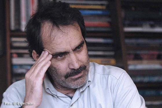 "La pelea a muerte del escritor Rafael Baena contra ""la parca"""