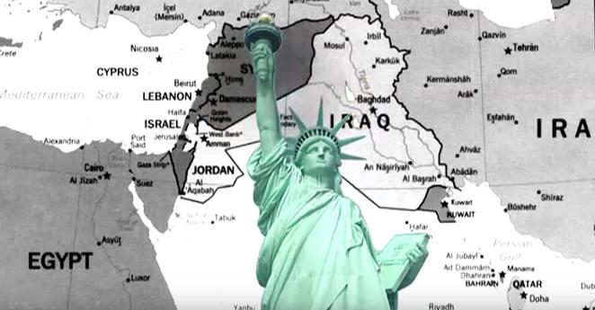 Cinco históricas metidas de patas de Occidente que crearon al monstruo Isis
