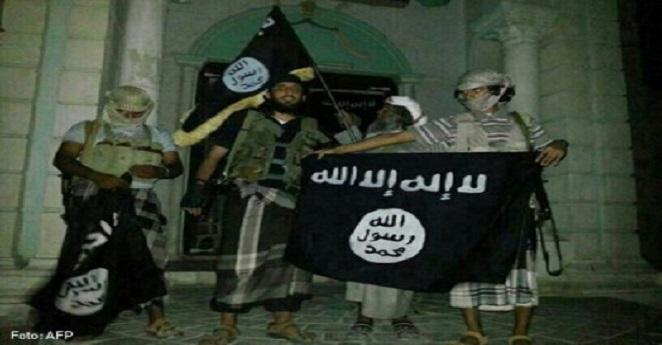 Al Qaeda asumió autoría del atentado contra revista Charlie Hebdo