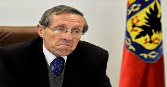 Encuentran muerto a hijo de senador Antonio Navarro Wolff
