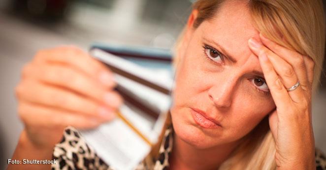 BAncos, tarjetas de crédito
