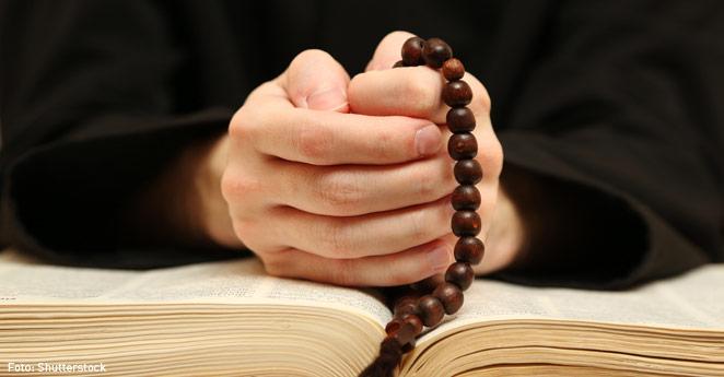 Cura sacerdote