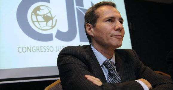 Fiscal que acusaba a Cristina Fernández se suicidó