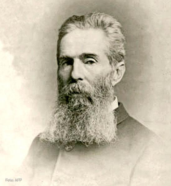 Herman Melville escritor Estadounidense